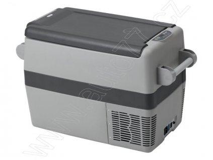 Autochladnička  INDEL B 40 litrů 12/24/230V kompresorová  TB41A