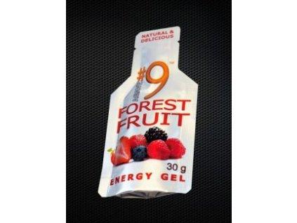 ENERGETICKÝ GEL AGAVE9 FOREST FRUIT LESNÍ OVOCE 30g