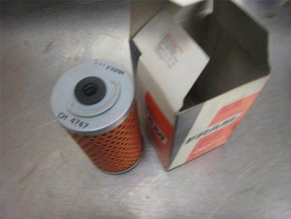 FRAM olejový filtr CH4747 Mercedes Benz