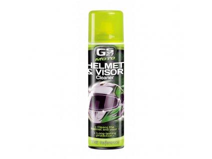 GS27 HELMET&VISOR cleaner proti hmyzu a špíně na přilby 250 ml