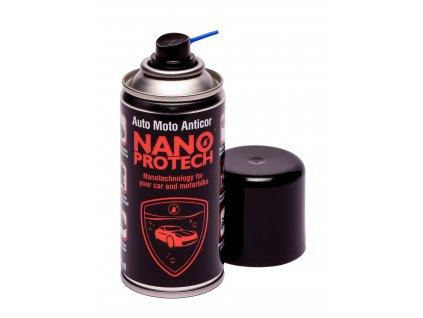 Nanoprotech Auto Moto Anticor - pro motoristy 75 ml