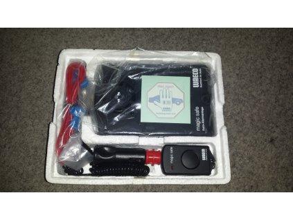 Waeco - Magic Safe -  Přenosný alarm ICA-100IR